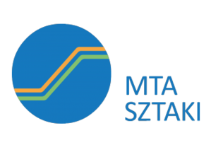 Logo MTA Sztaki